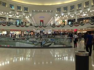 Deira City Centre Mall