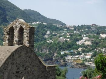 Castello Aragonese in Ischia