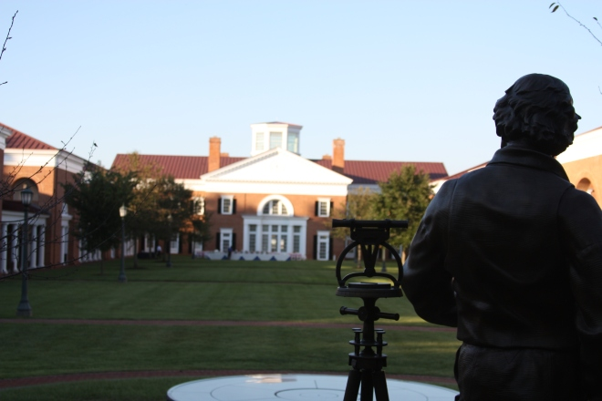 Darden School of Business at the University of Virginia